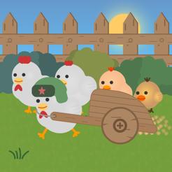 我的养鸡场Appv1.0.1