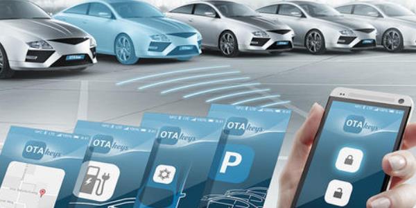 保养汽车的软件