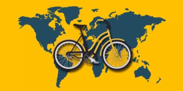共享单车软件