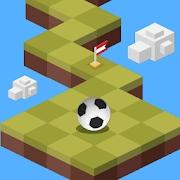 踢踏足球Tap soccer ball最新版v1.0 安卓版