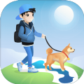 牵着狗狗去旅行手游红包版v101.0.1 官方版
