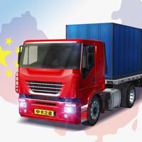 中国卡车之星中国傲游卡车模拟器v1.2.6 官方版