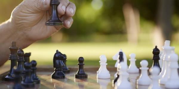 可以多人下棋的手游