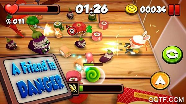 厨房大战争最新IOS版v1.0 iPhone版