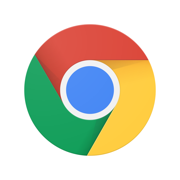 Chrome谷歌网络浏览器v79.0.3945.73 苹果版