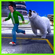 北极熊复仇破解版v1.0 安卓版