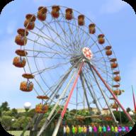 游乐场摩天轮官方版v1.0 安卓版