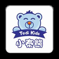 小泰熊英语app最新版v1.0.0 官方版