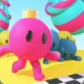 糖果人淘汰赛游戏破解版v1.0.0 最新版