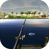 深海钓鱼模拟器中文版v1.0 破解版