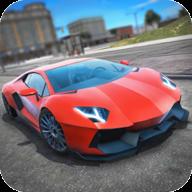 Ultimate Car Driving Simulator赛车模拟器破解版中文版