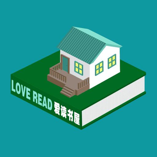 爱读书屋app破解版v1.0.0 去广告版