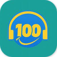 英语100app安卓版v1.2 免费版