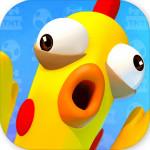 炸鸡派对鸡你太美2破解版v1.2.6 免费版