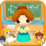 迷你校园趣味英语app安卓版v1.0 手机版