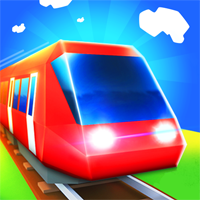疯狂小火车红包版v1.1.1 最新版