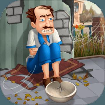 倒霉先生游戏破解版v1.0 完整版