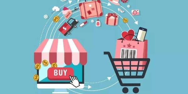 新人免单的购物软件