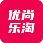 优尚乐淘购物返利app手机版v7.6.17 最新版