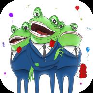 青蛙交友软件安卓版v1.0.0 最新版