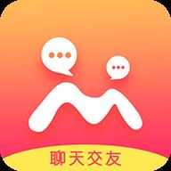 陌语聊天交友破解版v1.0 免费版