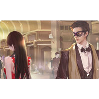 恋爱小岛橙光破解版金手指最新v9.20 手机版
