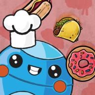 机器人晚餐破解版v1.01 最新版