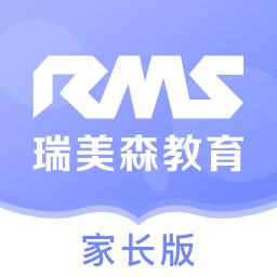 瑞美森教育家长版app免费版v1.4.0 手机版