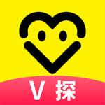 V探交友app最新版v1.0.0 免费版