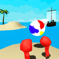 火柴人沙滩球破解版v0.9.2 最新版