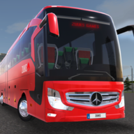 公交公司模拟器破解版无限金币v1.4.6 最新版