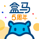 淘宝买菜盒马集市app安卓版v5.3.0 手机版