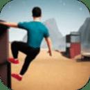 模拟翻滚跳跃无限金币版v1.2 免费版