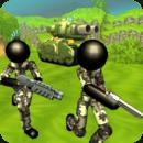 火柴人军团战争内购破解版v1.0.0 最新版