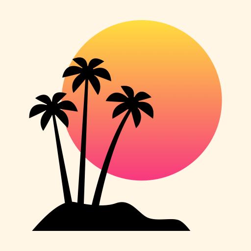 欢喜岛屿声音交友app安卓版v1.0 手机版
