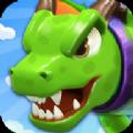 疯狂恐龙世界合成赚钱游戏最新版
