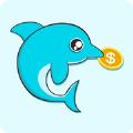 海豚协议做任务赚钱app手机版v1.0 红包版