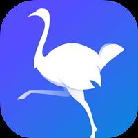 鸵鸟快讯转发文章赚钱软件v1.0.0 最新版