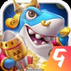 姚记捕鱼破解版无限金币钻石弹头版v1.0.5.5.4 最新版