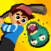 篮球大战僵尸破解版v1.0.0 最新版
