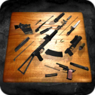 Weapon Field Strip武器拆解中文破解版v67.335 最新版