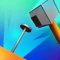 钉钉子Nail Hit 3D最新版v1.0 iPhone版