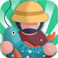 欢乐海鱼手赚App最新版v1.0 安卓版
