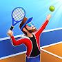 网球之星终极碰撞手游官方版v1.0 最新版