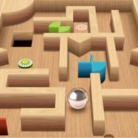 迷宫滚动球3D最新ios版v1.0.2 iPhone版