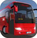 超级驾驶模拟3D客车手游修改版