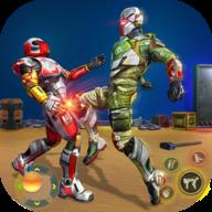 机器人格斗2020官方版v1.0.1 安卓版