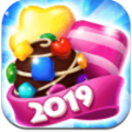 趣消除糖果红包版v1.0 最新版
