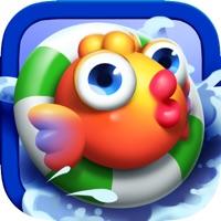 不羞的小金鱼官方ios版v1.0 iPhone版