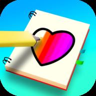 魔术笔变变变最新版v1.0.1 安卓版
